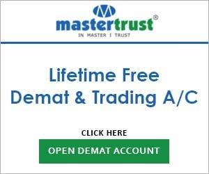 Mastertrust Capital Offers