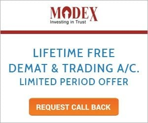 Modex Securities offers
