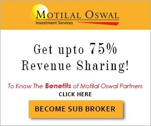 Motilal Oswal Franchise Offers