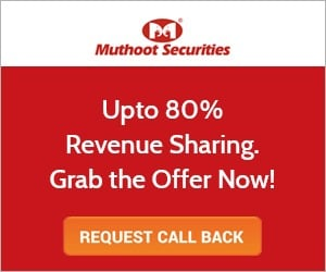 Muthoot Securities franchise offers