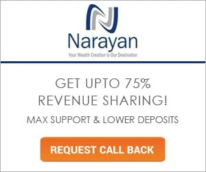 Narayan Securities Sub Broker