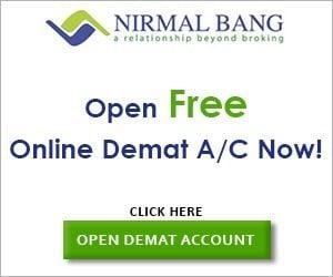 Nirmal Bang Securities Offers