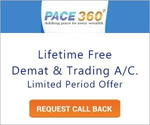 Pace Stock Broking offers