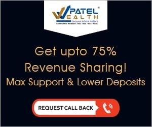Patel Wealth Advisors Sub Broker