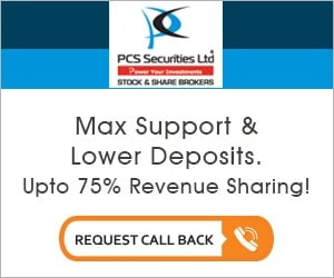 Pcs Securities franchise offers