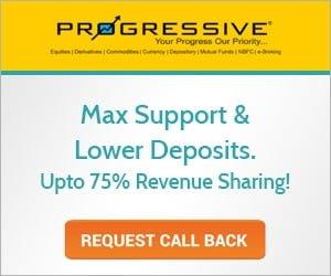 Progressive Share Franchise offers