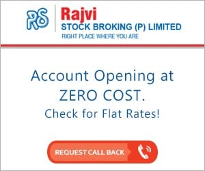 Rajvi Stock offers