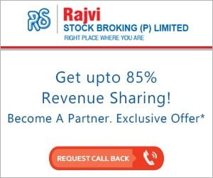 Rajvi Stock Franchise offers
