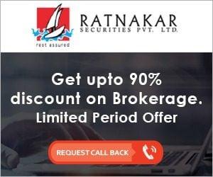 Ratnakar Securities offers