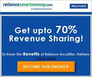 Reliance Securities Franchise Offers