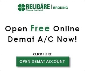 Religare Securities Offers