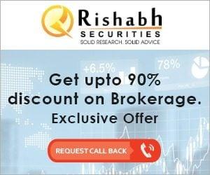 Rishabh Securities offers