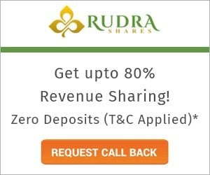 Rudra Shares offers