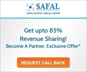 Safal Capital offers
