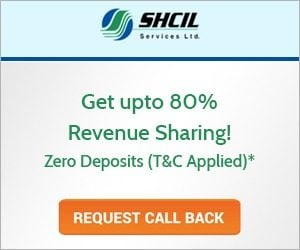 Shcil Services offers