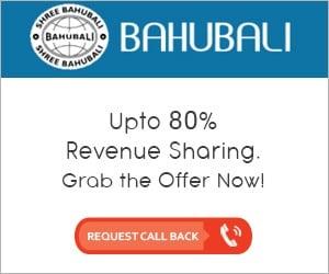 Shree Bahubali Franchise offers