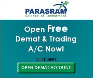 Shri Parasram Holdings Offers