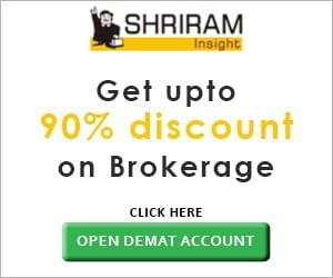 Shriram Insight Offers