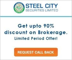 Steel City offers