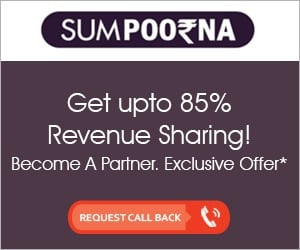 Sumpoorna Portfolio Franchise offers