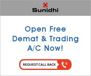 Sunidhi Securities offers