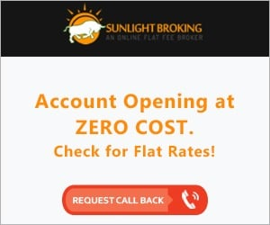 Sunlight Broking offers