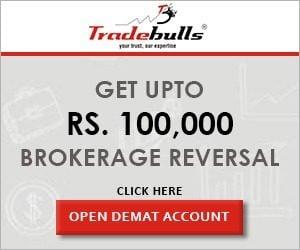 Tradebulls Securities Offers