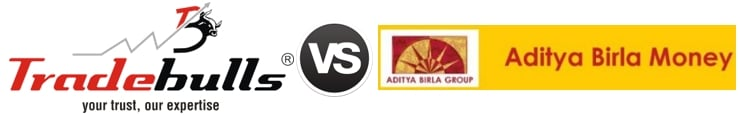 Tradebulls Securities vs Aditya Birla Money