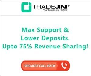Tradejini Sub broker