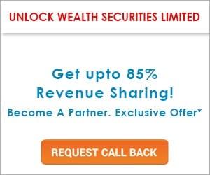 Unlock Wealth offers
