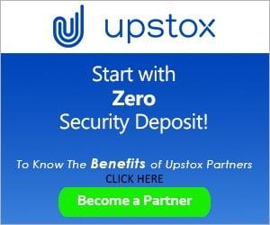 Upstox Franchise Offers