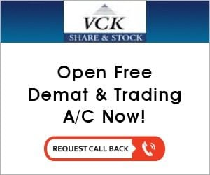 VCK Stock Broking
