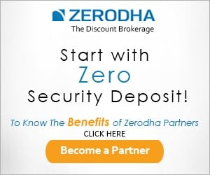 Zerodha Franchise Offers