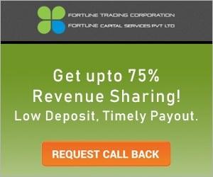 Fortune Trading Sub Broker