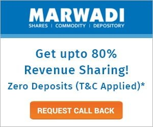 Marwadi Group sub broker