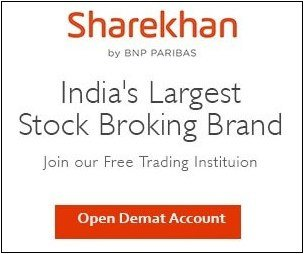Sharekhan Offers & Complaints