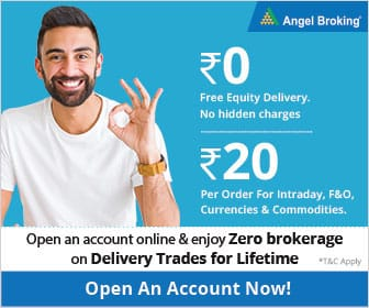 Angel Broking Demat account
