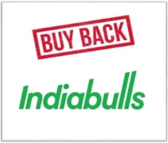 IndiaBulls Ventures Buyback