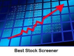 Stock Screeners