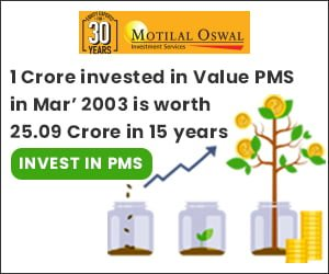 motilal oswal pms offers