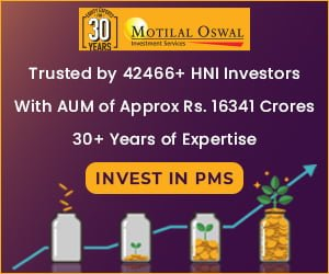 motilal oswal pms services