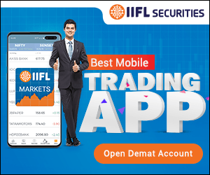 IIFL or India Infoline Demat Account