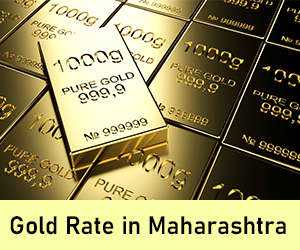 Gold Rate in Maharashtra