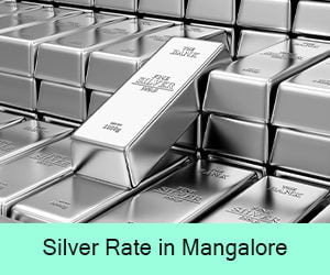 Silver Rate in Mangalore