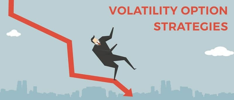 Volatile Option Trading Strategies