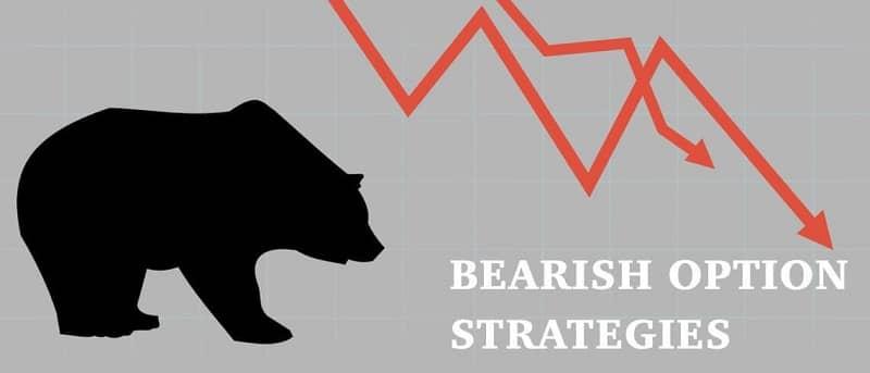 Bearish Option Trading Strategies