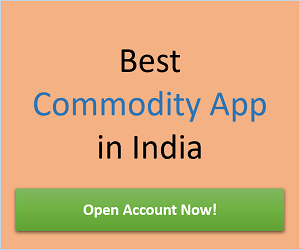Best Commodity Trading App in India