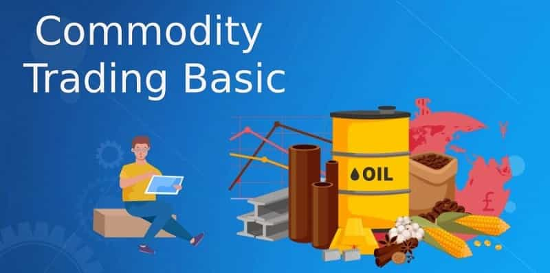 Commodity Trading in India