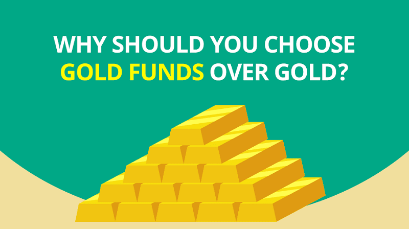 Gold Funds Investment