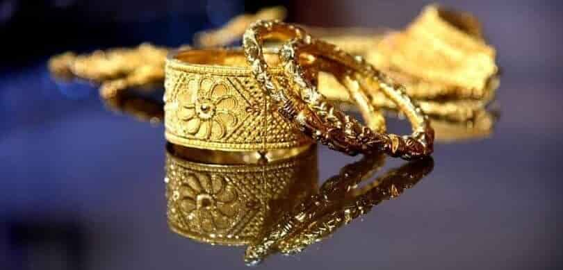 Gold Jewelry Investment